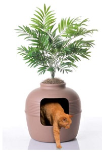 Good Pet Stuff Hidden Litter – Litter Box