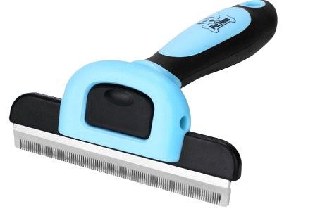Pet Grooming Brush-Deshedding Tool
