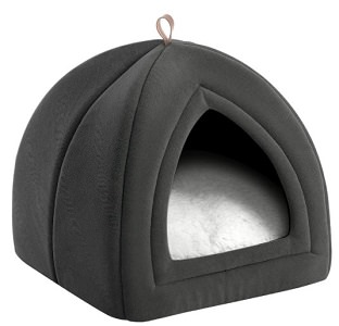 Bedsure Kitten Cave Bed