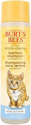 Burt's Bees for Kittens Natural Tearless Shampoo with Buttermilk