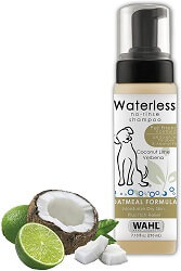 Wahl Pet Friendly Waterless No Rinse Shampoo for Animals